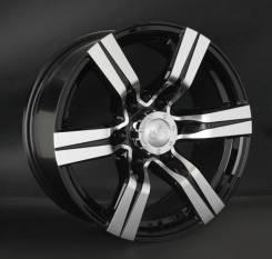 LS Wheels LS767 8 x 16 6*139,7 Et: 10 Dia: 106,1