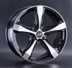 LS Wheels 1053 8 x 18 4*100 Et: 40 Dia: 60,1
