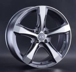 LS Wheels 1053 7,5 x 17 4*100 Et: 40 Dia: 60,1