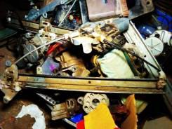 Стеклоподъемный механизм. Mitsubishi Lancer Cedia Mitsubishi Lancer
