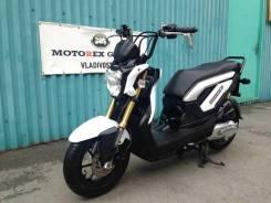 Honda Zoomer X 110, 2015. 110куб. см., исправен, птс, без пробега