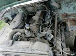 УАЗ 469, 1974