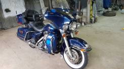 Harley-Davidson Electra Glide Ultra Classic, 2000