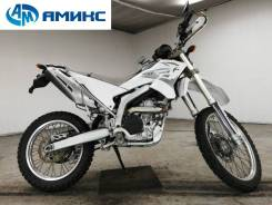Мотоцикл Yamaha WR250R на заказ из Японии без пробега по РФ, 2007