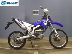 Yamaha WR250R, 2007