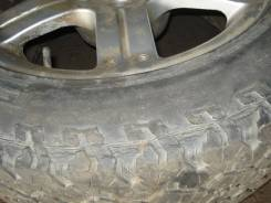 General Tire Grabber AT2. Летние, 20%