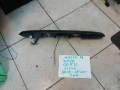 Ручка открывания багажника на Nissan ad wfy10 ga15ds в Хабаровске