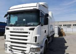 Scania R380, 2013