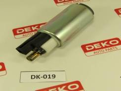 Топливный насос DEKO /DK-019/ (DK-006 зеркальный разъем)