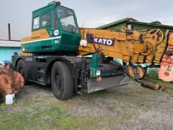 Kato KR-22H, 2009