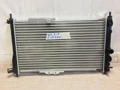 Радиатор охлаждения Daewoo Espero Daewoo Nexia