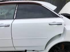 Дверь задняя левая Nissan Cedric GloriaY34 HY34 MY34 ENY34 (QX1)