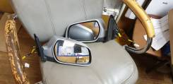 Зеркало заднего вида боковое. Nissan Cedric, ENY34 RB25DET