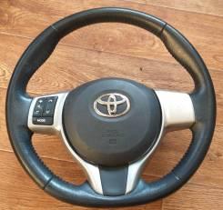 Руль Toyota (мульти) кожа