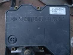 Блок abs. Mitsubishi Lancer Evolution, CT9A, CT9W