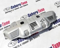 Защита ДВС алюминиевая Subaru Forester SJ SJG Turbo