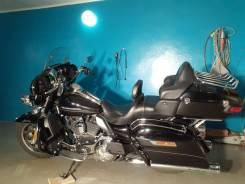 Harley-Davidson, 2014