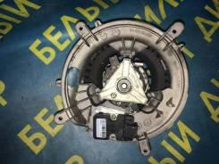 Моторчик отопителя Mercedes Benz W210