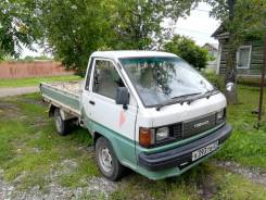 Toyota Town Ace Truck. Продам Toyota Tawn Ace, 2 000 куб. см., 750 кг., 4x2