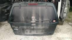 Дверь багажника Ford Maverick/Escape 2000-2007 в сборе