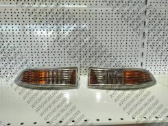 Повторители в бампер Toyota Cresta 90 94-96гг