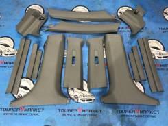 Обшивка, панель салона. Nissan X-Trail, NT30, PNT30, T30 QR20DE, QR25DE, SR20VET, YD22ETI