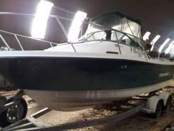 Продам Катер trophy boats 2002 WA