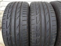 Bridgestone Potenza S001. Летние, 20%