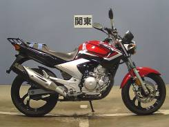 Yamaha YBR 250. исправен, птс, без пробега. Под заказ