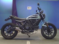 Ducati SCRAMBLERSIXTY2, 2016