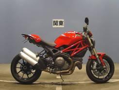 Ducati M1100EVO, 2012