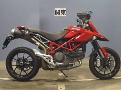 Ducati HYPERMOTARD1100E, 2010