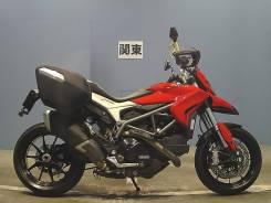Ducati HYPER STRADA820, 2014
