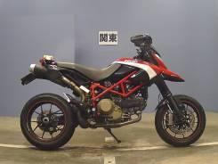 Ducati HYPERMOTARD1100, 2012