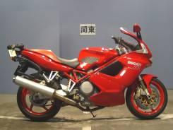 Ducati ST3SA, 2007
