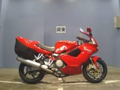 Ducati ST3SA, 2006