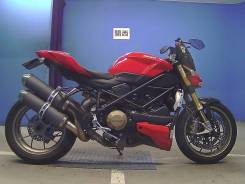 Ducati Streetfighter S. 1 100куб. см., исправен, птс, без пробега. Под заказ