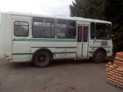 ПАЗ 32053-07, 2005