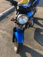 Honda CB 400, 2009