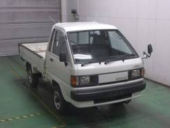 Продажа автомобиля на запчасти Toylta Lite ace CM65