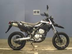 Kawasaki D-Tracker, 2008