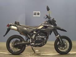 Kawasaki D-Tracker, 2014