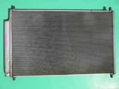 Радиатор кондиционера Toyota Corolla Fielder/Axio, NZE141/NZE144,1NZFE