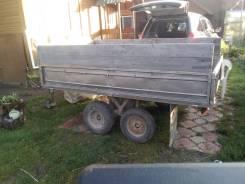 Продам прицеп легковой Тонар 8168
