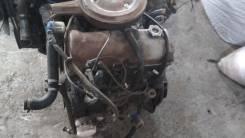 Двигатель ВАЗ 2106 для Москвич 2141, ИЖ 2717 объем 1500