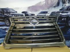 Lexus LX 450 570 решетка радиатора 15-18 г