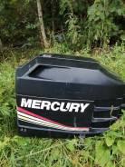 Mercury. 115,00л.с., 2-тактный, бензиновый, нога L (508 мм)