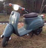 Suzuki Verde, 2002