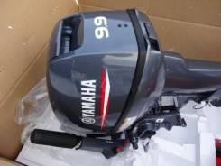 Yamaha 9.9 GMHS. 9,90л.с., 2-тактный, бензиновый, нога S (381 мм), 2020 год