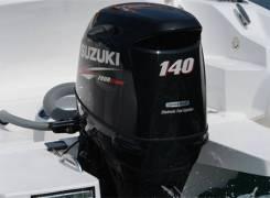 Мотор лодочный Suzuki DF140ATL